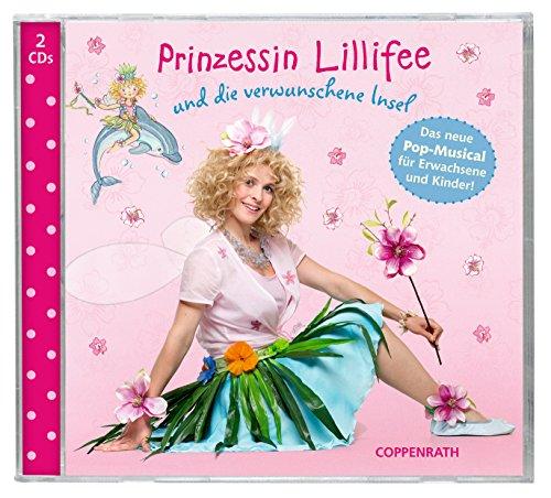 Prinzessin Lillifee - Lillifee und die verwunsc...