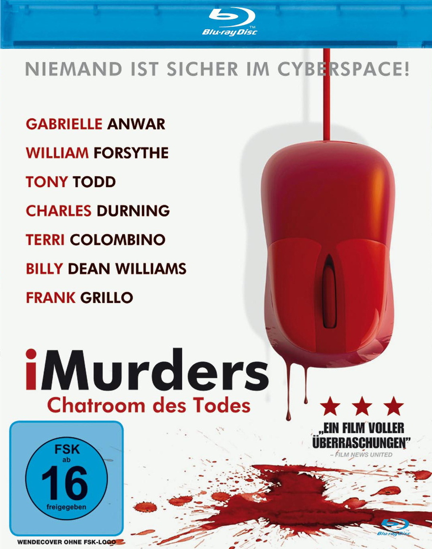 iMurders - Chatroom des Todes