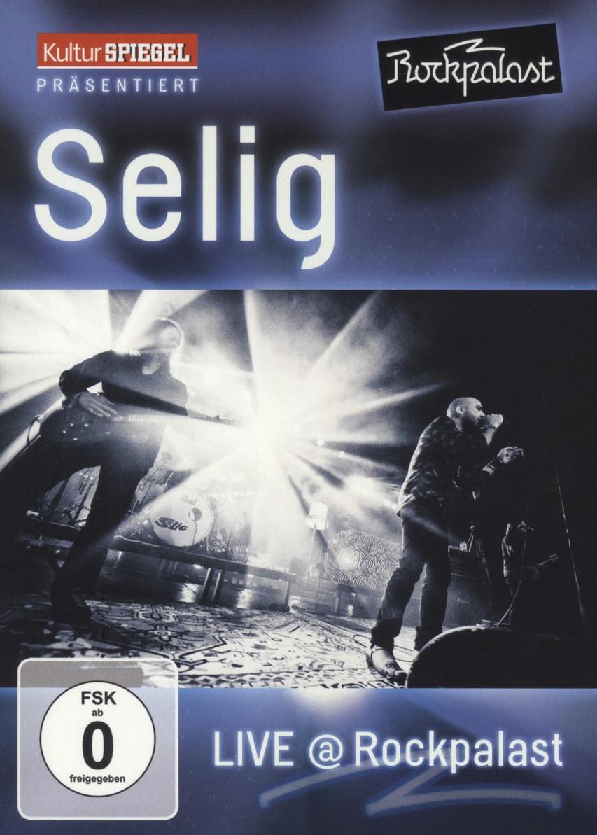 Selig - Live at Rockpalast [KulturSpiegel Edition]