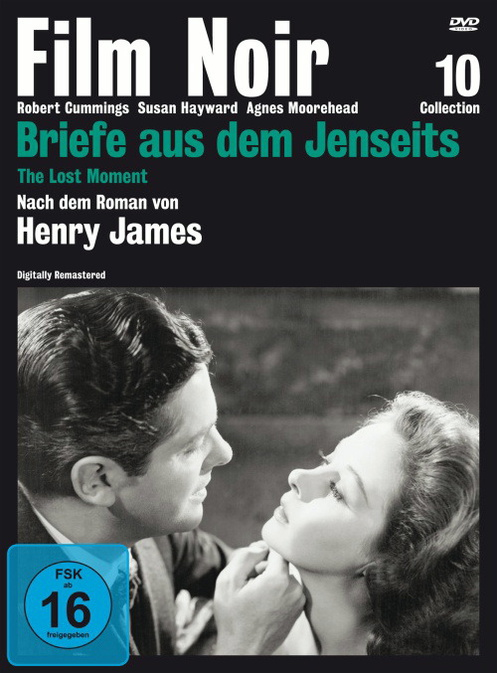 Briefe aus dem Jenseits [Film Noir Collection 10]
