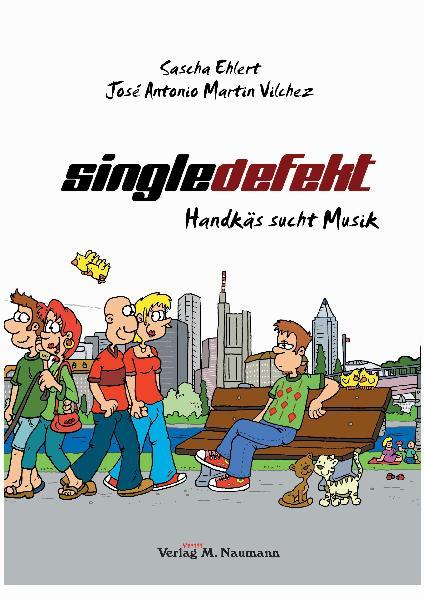 Single-Defekt: Partnersuche auf hessisch - Hand...