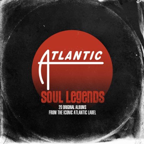 Various - Atlantic Soul Legends
