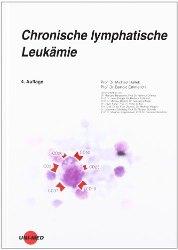 Chronische lymphatische Leukämie - Hallek, Michael