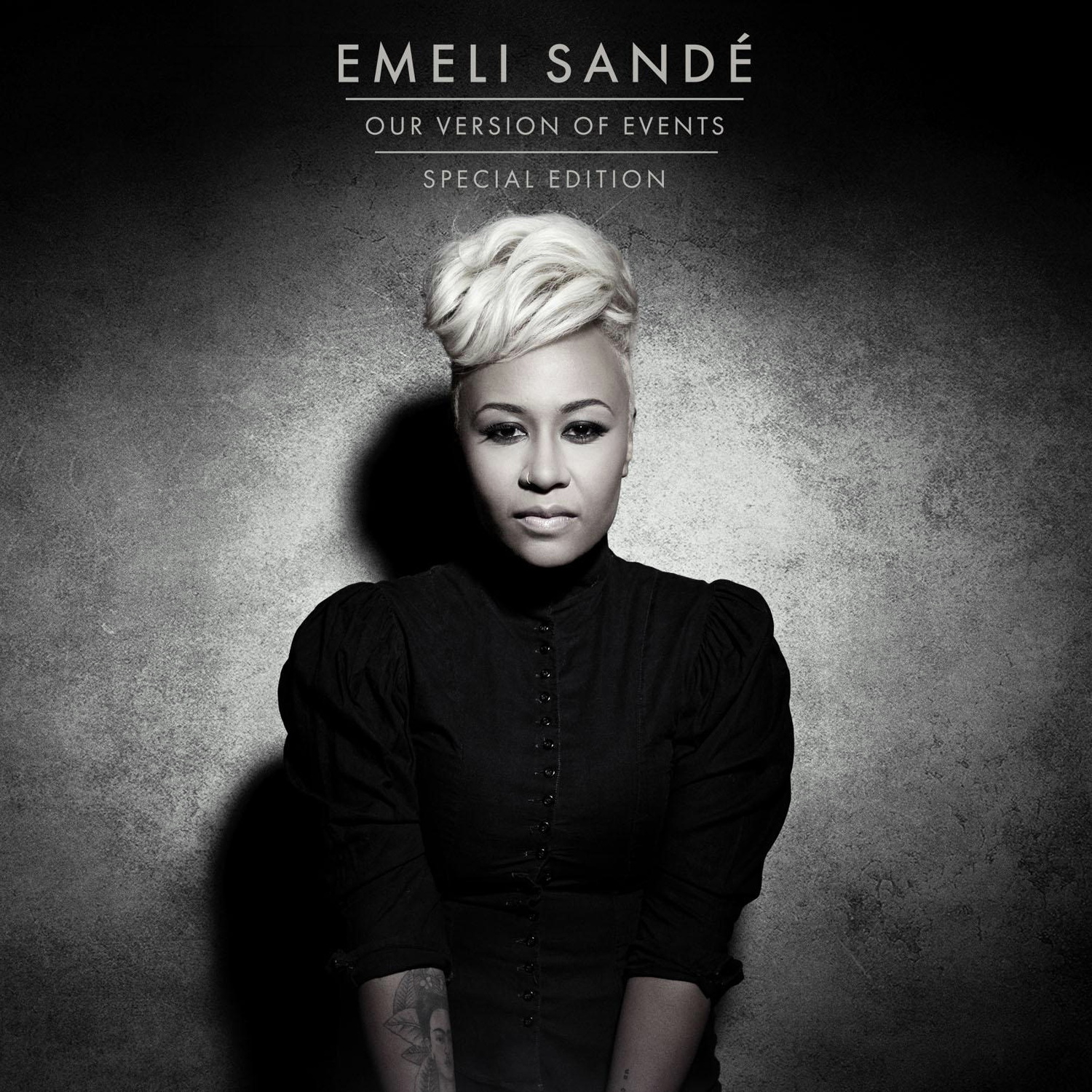 Sande,Emeli - Our Version of Events (Special Ed...
