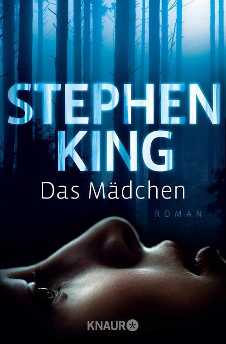 Das Mädchen - Stephen King