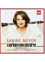 Meyer,Sabine - Klarinettenkonzerte