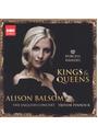 Balsom,Alison - Kings & Queens