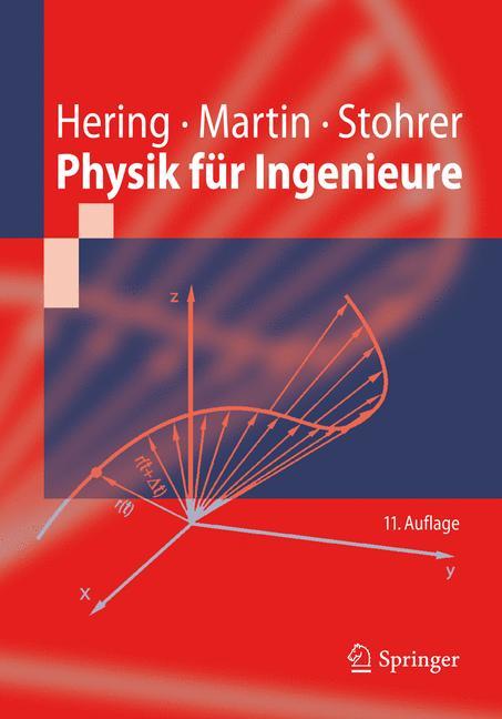Physik für Ingenieure (Springer-Lehrbuch) - Her...