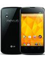 LG Google Nexus 4 16GB schwarz