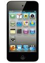 Apple iPod touch 4G 16GB schwarz