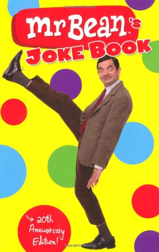 Mr Bean´s Joke Book - Green, Rod