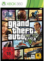 Grand Theft Auto V [2 Disc, inkl. Landkarte]