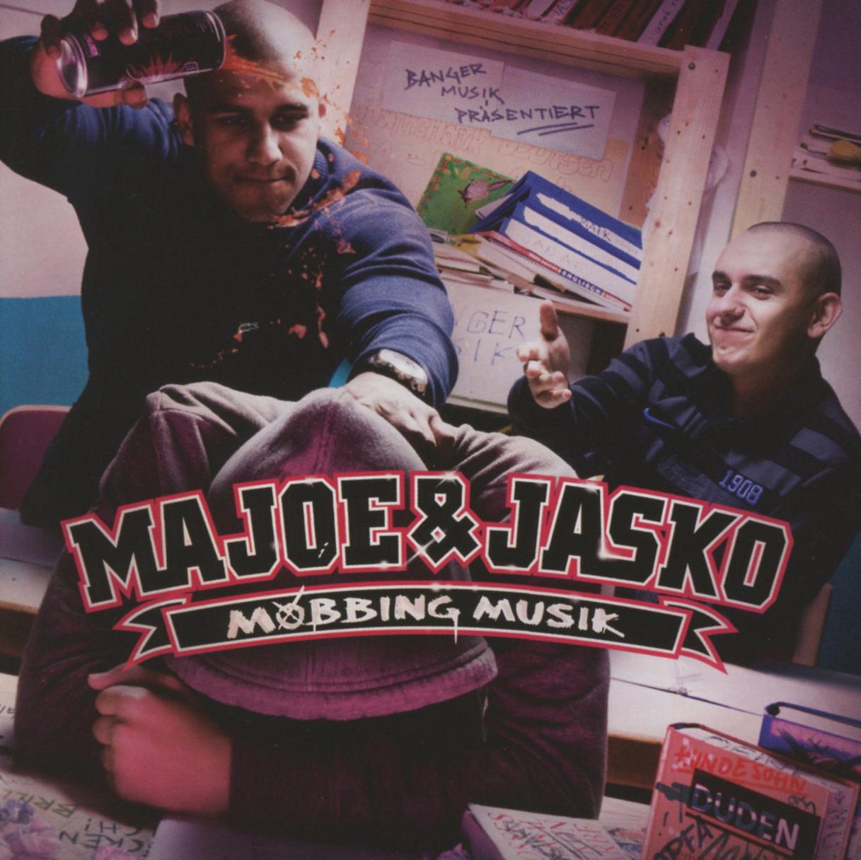 Majoe & Jasko - Mobbing Musik