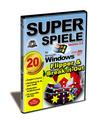 Superspiele für Microsoft Windows: Version 2.0 - Flipper & Break-it-out