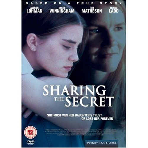 Sharing the Secret [UK Import]