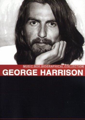 George Harrison - Music Box Biographical