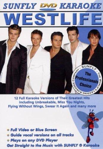Karaoke - Westlife Karaoke [UK Import]
