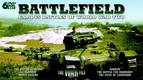 Battlefield - Battlefield - Famous Battles of W...