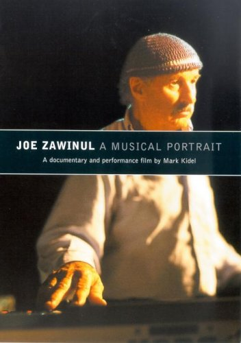 Joe Zawinul - Joe Zawinul - a Musical Portrait ...