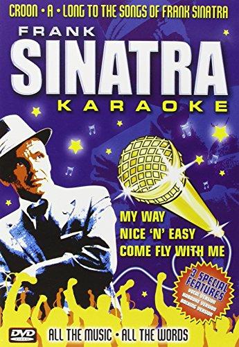 Frank Sinatra - Karaoke [UK Import]
