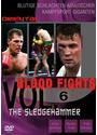 Oriental Blood Fights Vol. 6 - The Sledgehammer