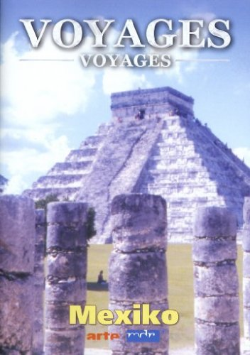 Mexiko - Voyages-Voyages