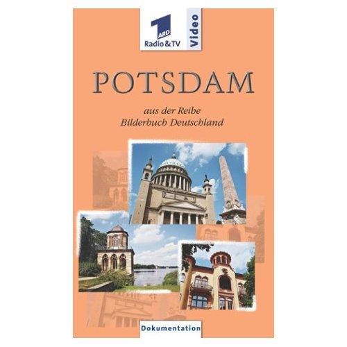 Potsdam - Bilderbuch Deutschland
