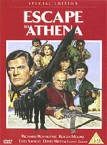 Escape to Athena [UK Import]