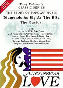 All You Need Is Love - Vol. 7: Diamonds / The M...
