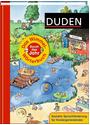 Duden: Das Wimmel-Wörterbuch - Durch das Jahr [Pappbilderbuch]