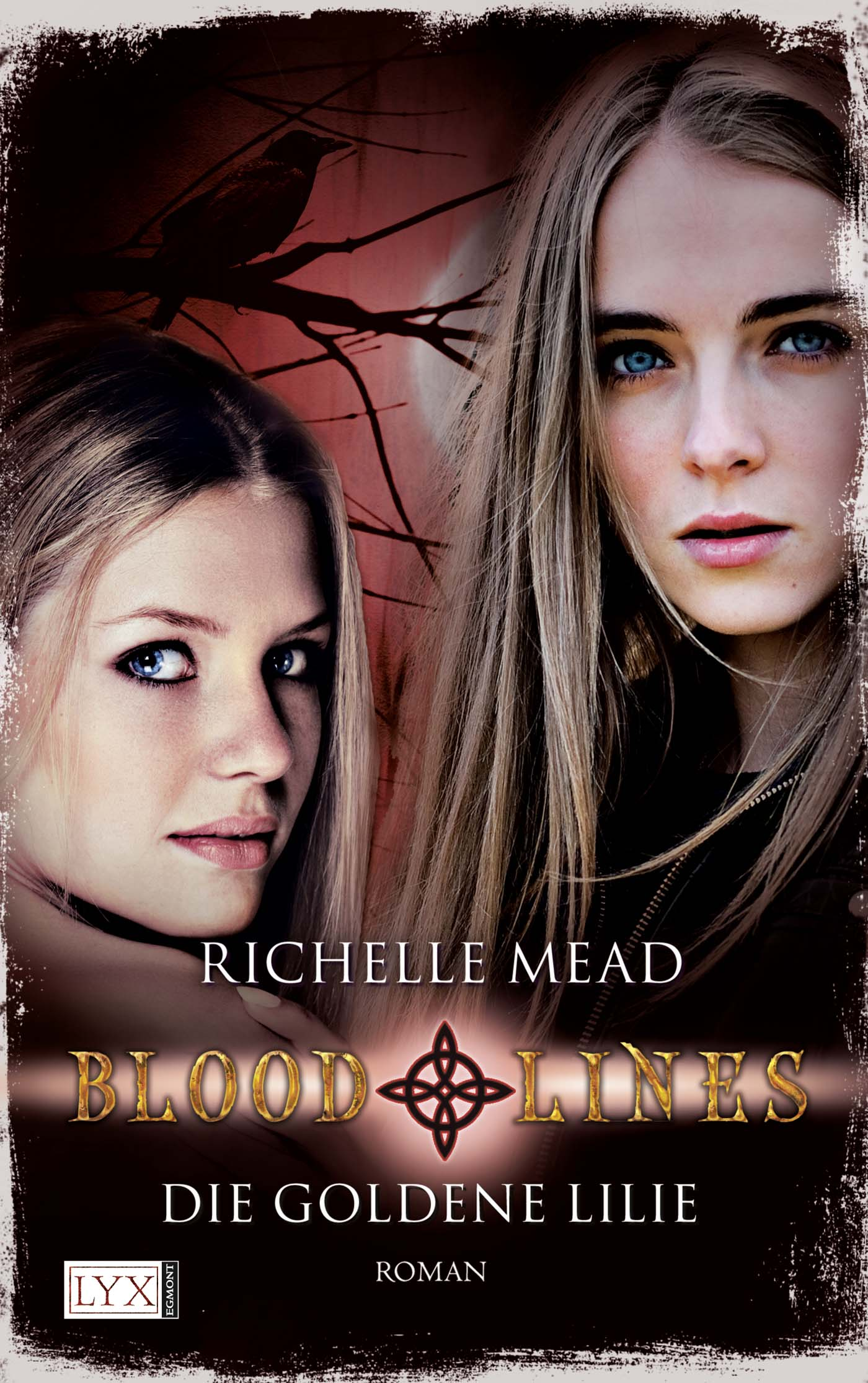 Bloodlines: Die goldene Lilie - Richelle Mead