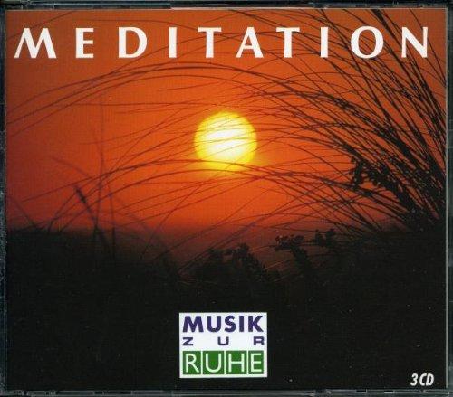 Various - Meditation-Musik Zur Ruhe