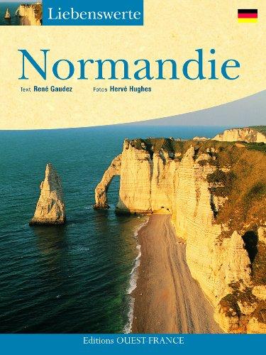 Promenades en Normandie (All) - Gaudez/Ren