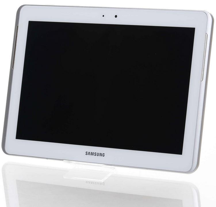 Samsung Galaxy Tab 2 10.1 10,1 32GB [Wi-Fi] white