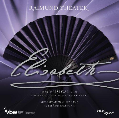 Mark Seibert - Elisabeth - Das Musical - Gesamt...