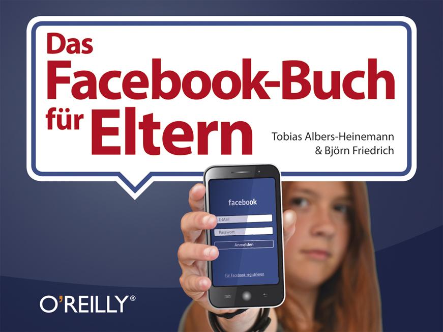 Das Facebook-Buch für Eltern - Albers-Heinemann...