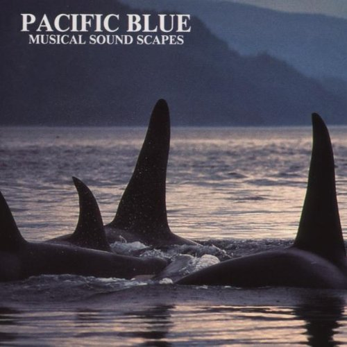 Jonas Kvarnström - Pacific Blue - Musical Sound...