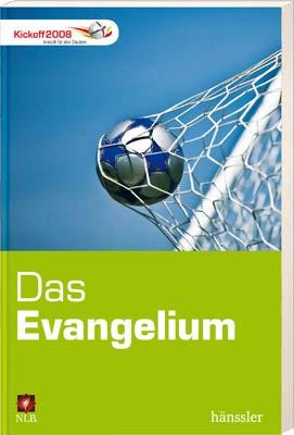 kickoff2008 - Das Evangelium