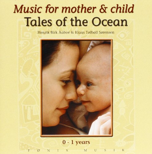 Various - Music for Mother & Child - Tales of t...