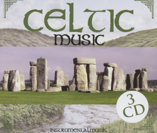 Various - Celtic Music