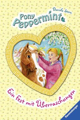 Pony Peppermint 5: Ein Fest mit Überraschungen