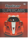 Top Gear: Supercars - The World's Fastest Cars