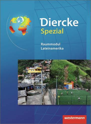 Diercke Oberstufe - Ausgabe 2005: Diercke Spezi...