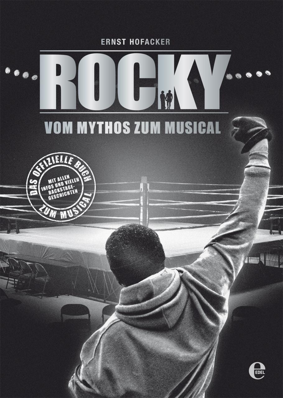 Rocky - Das Musical - Hofacker, Ernst