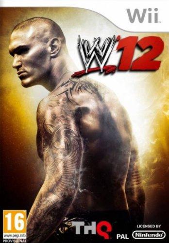WWE 12 [Internationale Version]