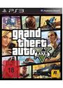 Grand Theft Auto V [inkl. Landkarte]