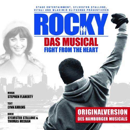 Musical,Original Cast - Rocky-das Musical