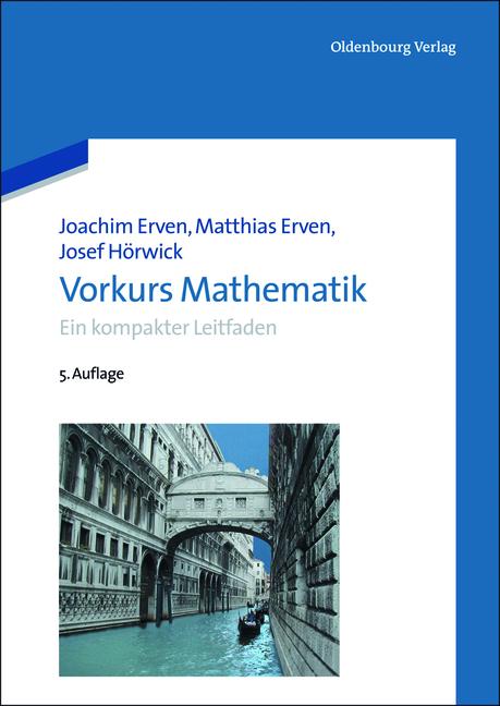Semesterpaket Mathematik für Ingenieure: Vorkur...