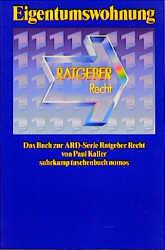 Eigentumswohnung. Das Buch zur Fernsehserie ARD...
