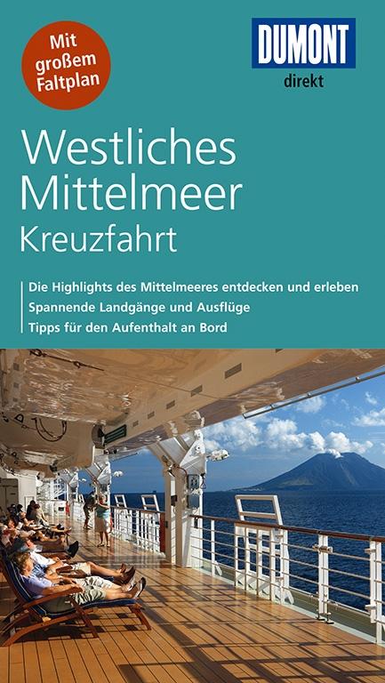 DuMont: Reiseführer Westliches Mittelmeer Kreuz...